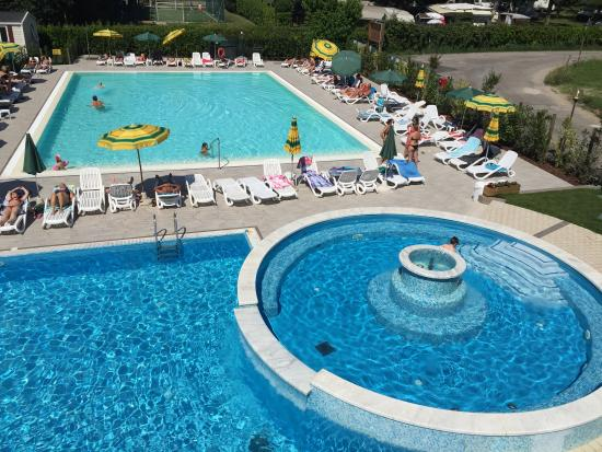 Le Palme Camping, Hotels in Lazise
