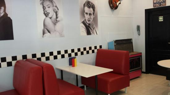 Bomba's American Diner