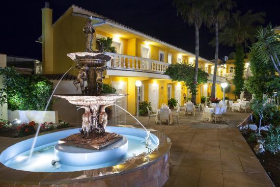 쿠피도르 호텔 & 레스토랑