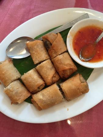 Ko's Kitchen Thai Restaurant: photo2.jpg