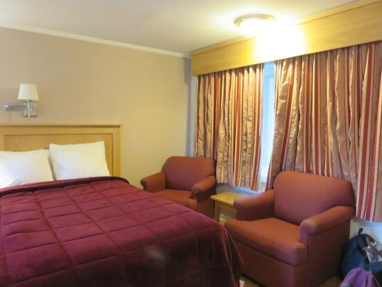 SeaCoast Inn: room 25