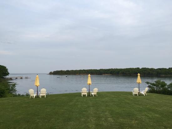 Strawberry Hill Seaside Inn: Great accommodations for relaxing on seaside