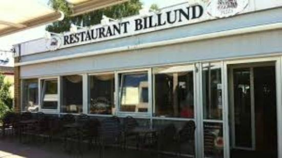 Restaurant Billund
