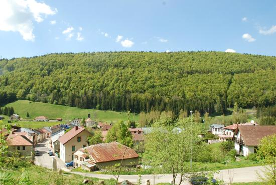 Office de Tourisme de Mijoux Monts Jura