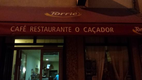 Restaurante O Cacador