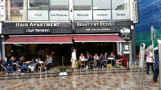 Cafe Avanzo
