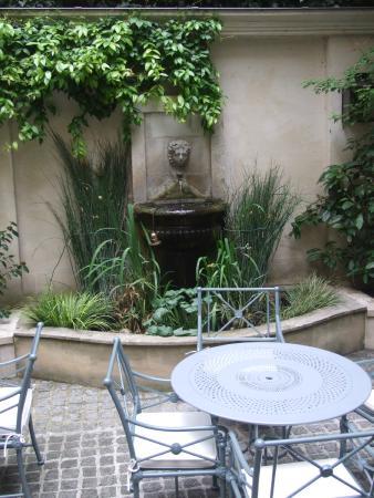 Hotel St Seine L Abbaye