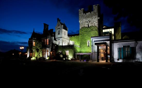 Clontarf Castle Hotel 120 2 4 7 Updated 2019 Prices
