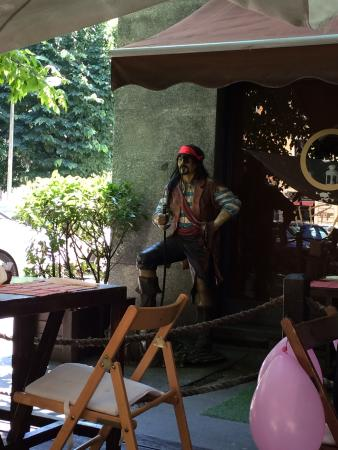 Il Pirata Pub