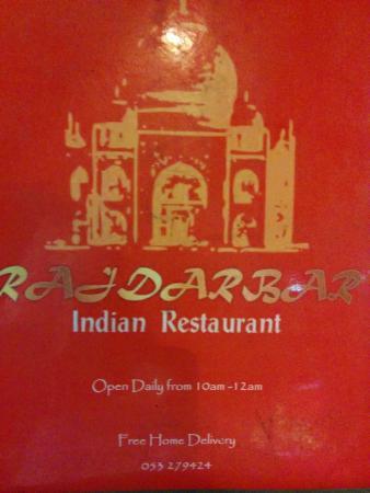 Raj Dharbar