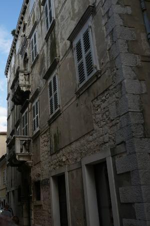 Sincic Palace