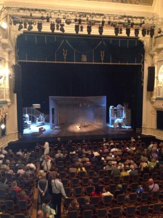 Tovstonogov Bolshoy Drama Theater