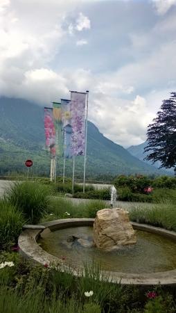 G'sund & Natur Hotel DIE WASNERIN: Die Wasnerin Hotel
