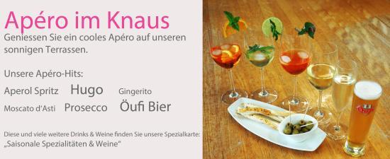 Apéro Café Knaus