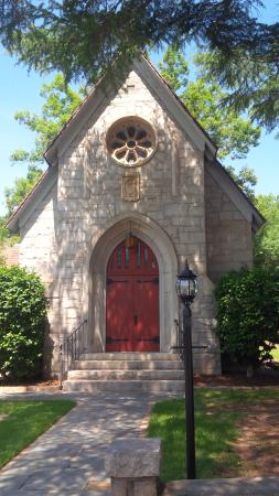 Saint Andrew Catholic Church : The Little Catholic Church