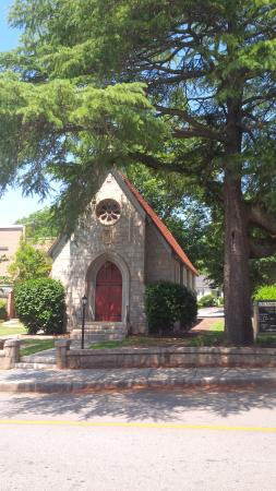 Saint Andrew Catholic Church