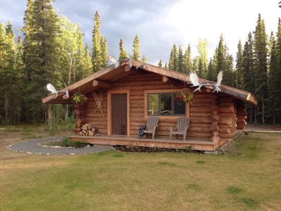 Cloudberry Cabin B&B: photo0.jpg