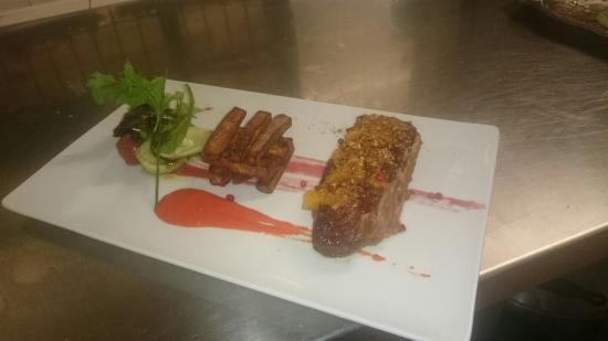 Restaurant Le Victoria a Cugnaux