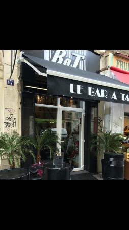 Bat Bar a Tapas