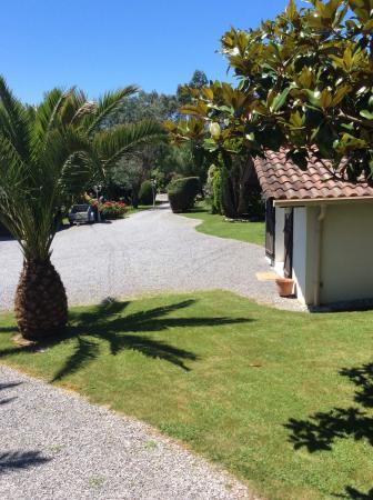 propriété - picture of chambres d'hotes villa yoda, saint-jean-de