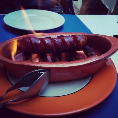 Arribale: Fantastic food!!