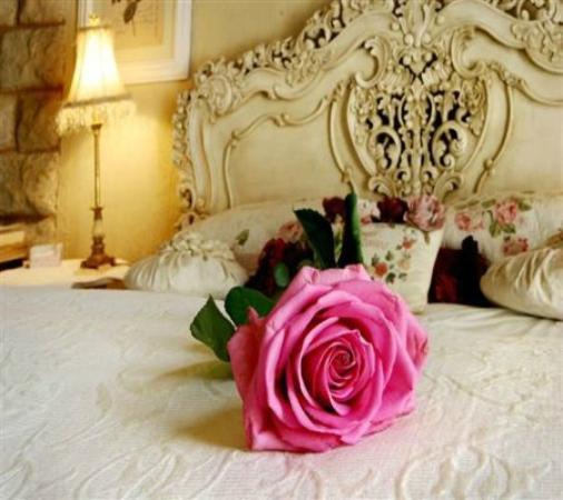 La Provence D'Afrique: La Rose Suite