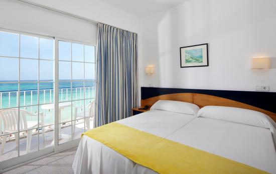 Hotel JS Horitzo: Sea View Room