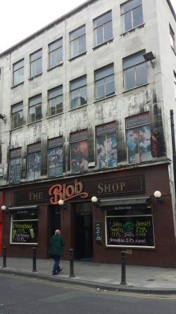 The Blob Shop