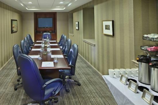 Andover Inn: Conference Room
