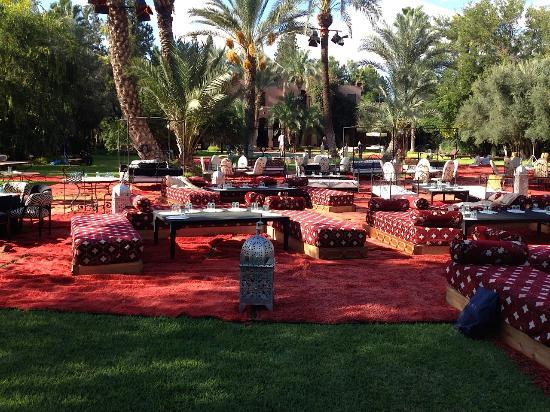 Dar Ayniwen Villa Hotel: Wedding