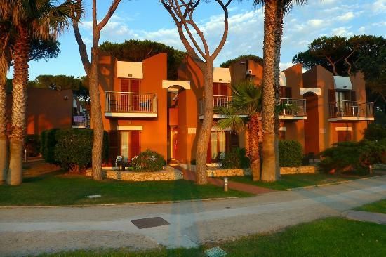 Hotel Corte Rosada Resort Spa