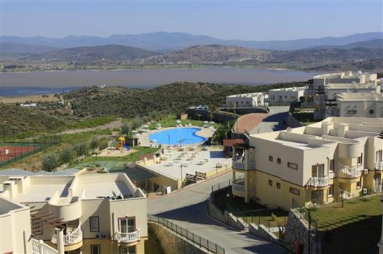 Lakeside Garden Holiday Village: Tuseta Lakeside Garden