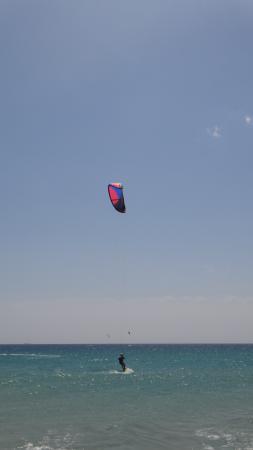 Costa de la Luz, İspanya: Playa de Los Lances 2