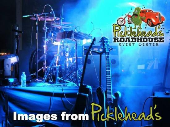 Picklehead's Roadhouse