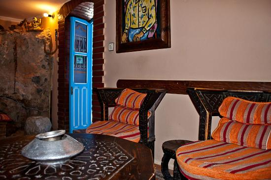 Hotel Dar Terrae: 23