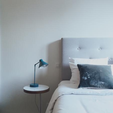 B&B Rosier 10 : Clean, smart and beautiful. Wonderful two night stay on a business trip in Antwerp. Very comfort