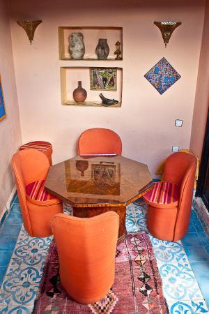 Hotel Dar Terrae: 35