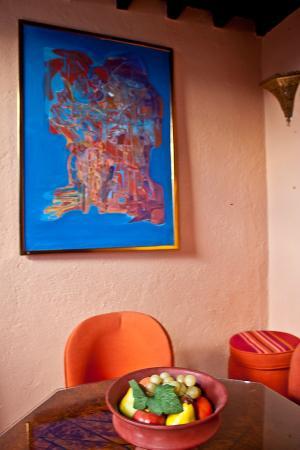 Hotel Dar Terrae: 4