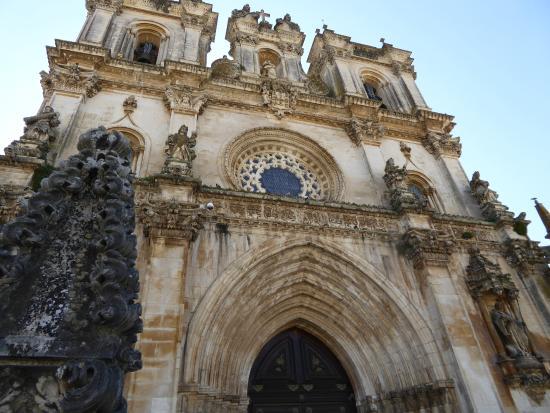 Monasterio de Santa Maria de Alcobaca