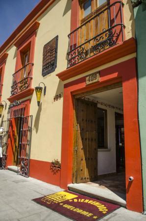 Hotel Oaxaca Inn Centro
