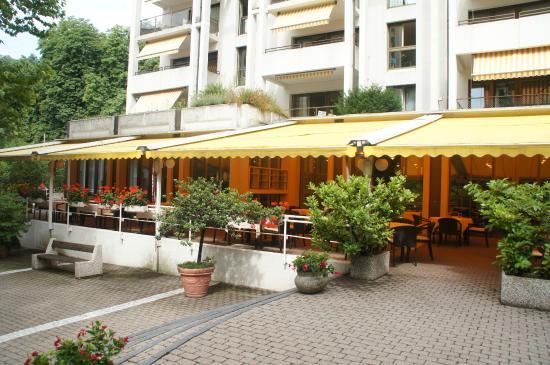Maraini Resort: Resort