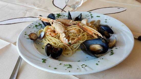 Bagno ristorante florida carrara ristorante recensioni - Bagno italia ristorante ...