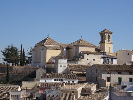 Ermita De La Purisima Concepción