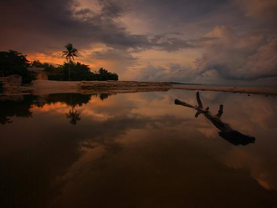 Matras Beach : Pantai Matras
