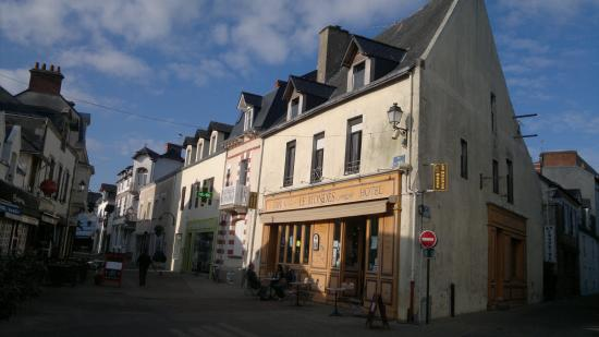 Photo of Hotel le Mondes Le Pouliguen