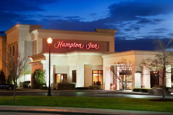 hampton inn geneva 132 1 4 2 updated 2018 prices. Black Bedroom Furniture Sets. Home Design Ideas
