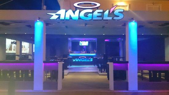 Angels Bar