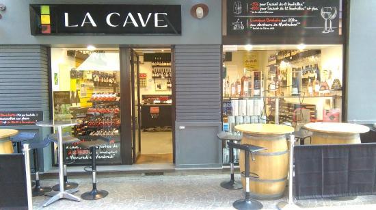 Cave Bio Blanc Rouge