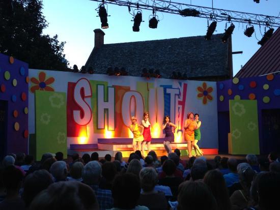 Annapolis Summer Garden Theatre