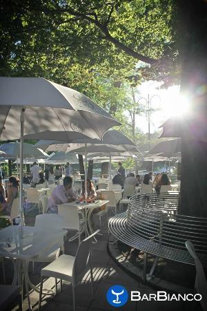 La Terrazza Martini Al Piano Superiore Picture Of Bar